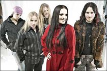 Nightwish - Faszination Ozean