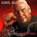 Paul Di' Anno - The Beast Arises