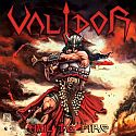 Validor - Hail To Fire