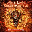 Attick Demons - Lets Raise Hell