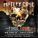 Mötley Crüe - The End