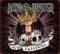 Days Of Jupiter - New Awakening