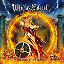 White Skull - Will Of The Strong