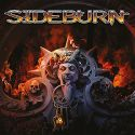 Sideburn - #Eight