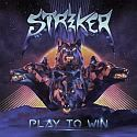 Striker - Play To Win LP