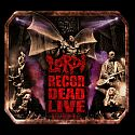 Lordi - Recordead Live-Sextourcism in Z7