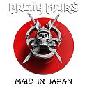 Pretty Maids - Maid in Japan-Future World Live