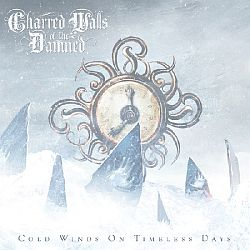 Charred Walls Of The Damned - Neue CD als Stream!