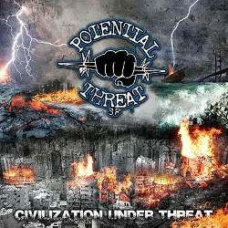 Potential Threat SF - Albumstream online