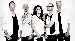 Within Temptation - Neue EP und neues Album in Anmarsch.