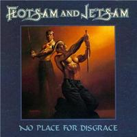 Flotsam And Jetsam - Wollen