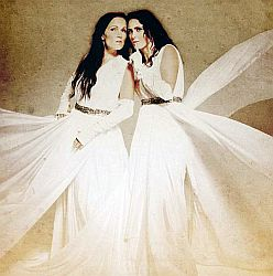 Within Temptation - Neue Hitsingle im Duett mit Tarja. Hörprobe!