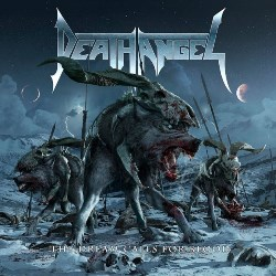 Death Angel - Streamen Album