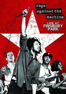Rage Against The Machine - Liveclip und