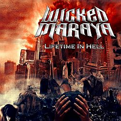 Wicked Maraya - Das Comeback der US Power Metal Lieblinge!