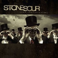 Stone Sour - Acoustic Video zu