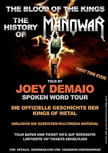 Manowar - Ultimate rip-off: