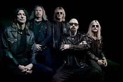 Judas Priest - Live-Videos mit Glenn Tipton online