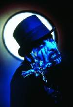 King Diamond - LiveCD kommt im September