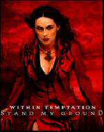 Within Temptation - ...live in concert!
