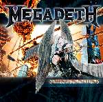 Megadeth - Neues Album, neues Cover...