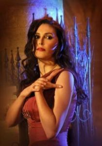 Within Temptation - Sharon