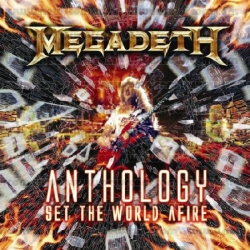 Megadeth - Mit Best Of im September