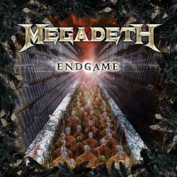 Megadeth - Samples von allen Songs