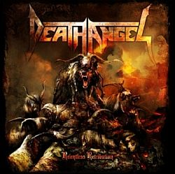 Death Angel - Stellen