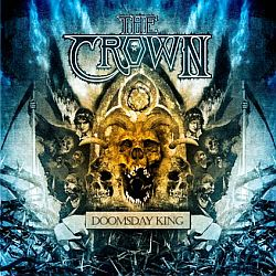 The Crown - Fetter Videoclip zu