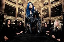 Darkscene - Darkscene Verlosung: Arch Enemy @ Music Hall